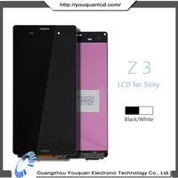 Sony Z3 LCD(Display)
