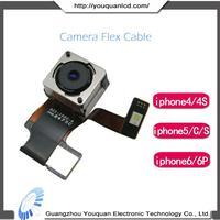 Camera flex cable